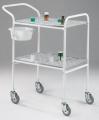 Wózek do rozwożenia leków SM-33