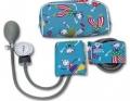 Ciśnieniomierz zegarowy dla dzieci